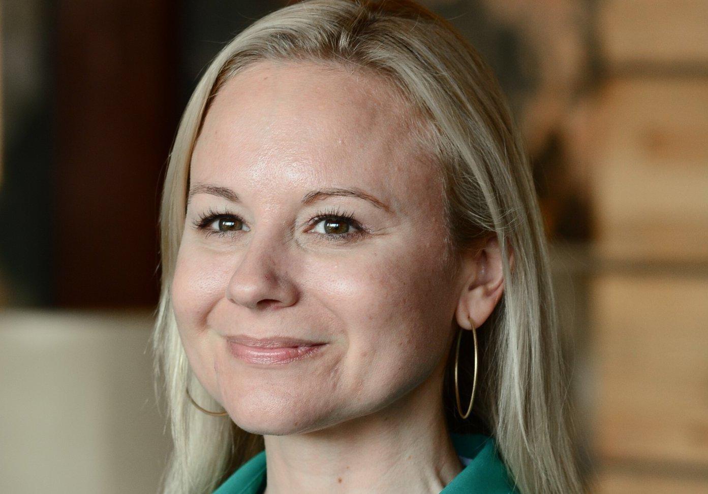 Sarah Andresen