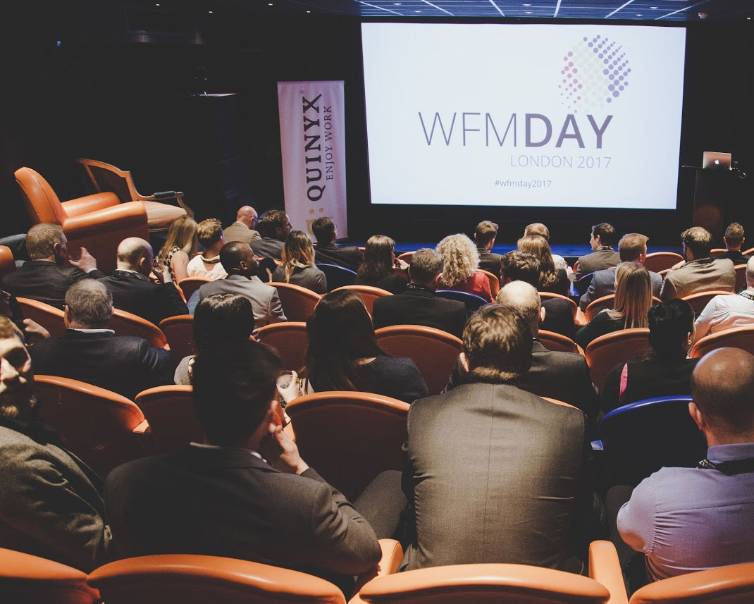 Workforce Management Day 2017 London