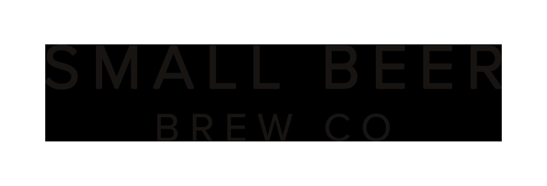 Small Beer - Logo